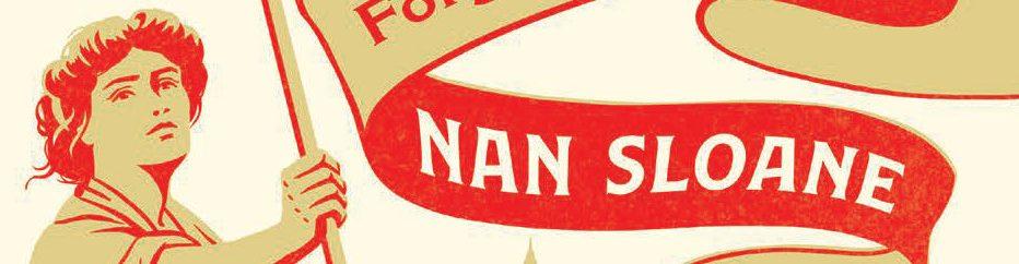 NAN SLOANE